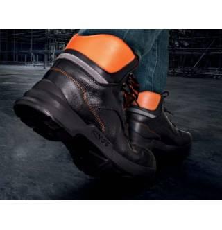 King's Comfort Range Safety Footwear