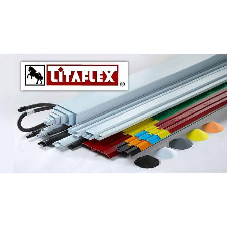 uPVC Conduits, Trunking and Accessories