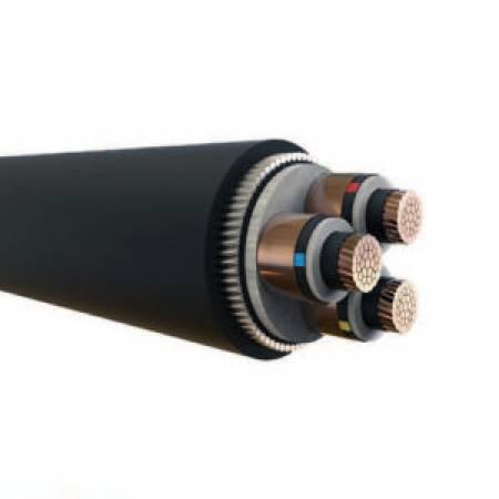 Medium Voltage Cables - 6.6kV to 33kV