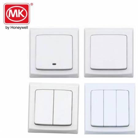 MK Slimline Switches