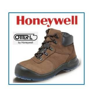 Otter Safety Footwear
